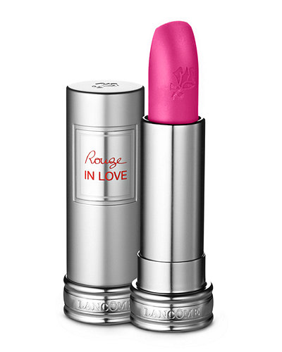 Lancome Rouge in Love Lip Color