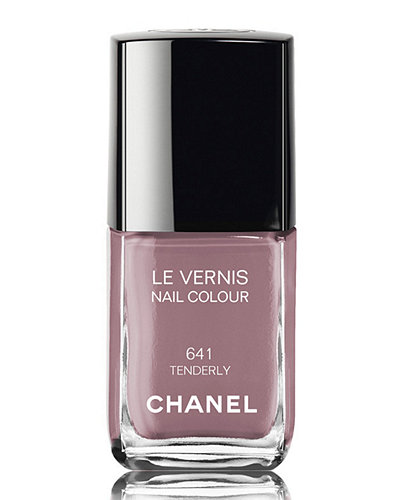 <b>LE VERNIS - R&#202;VERIE PARISIENNE</b><br>Nail Colour - Limited Edition