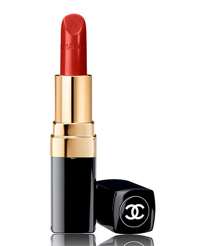 <b>ROUGE COCO</b><br>Ultra Hydrating Lip Colour