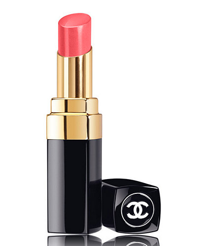 ROUGE COCO SHINE - COLLECTION MÉDITERRANÉE Hydrating Sheer Lipshine