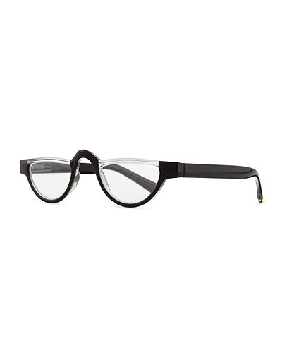 Neiman Marcus Vintage-Inspired Reading Glasses