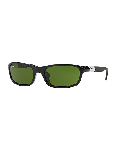 Ray-Ban Children's Wrap Sunglasses