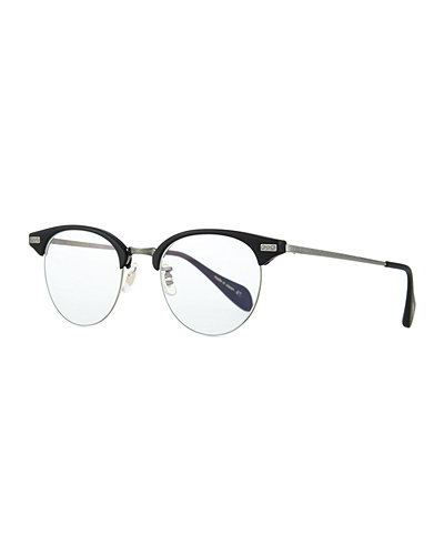 Oliver Peoples Executive II Fashion Glasses