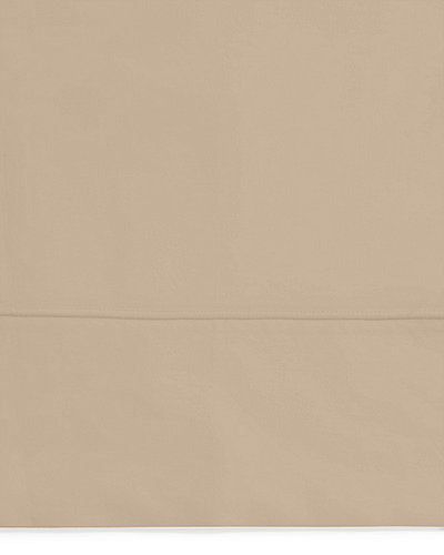 Queen Italian 500TC Percale Fitted Sheet