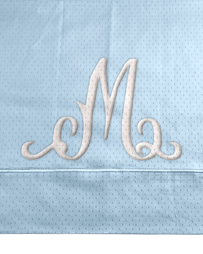 SFERRA Two Marcus Collection 400TC Dot Pillowcases