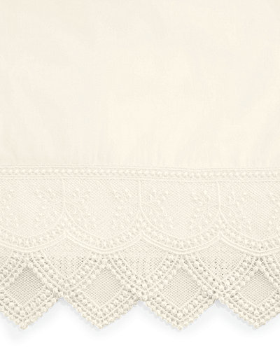 Two Standard Margo 350TC Pillowcases