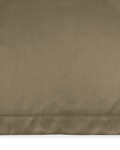 Full/Queen 624TC Sateen Duvet Cover