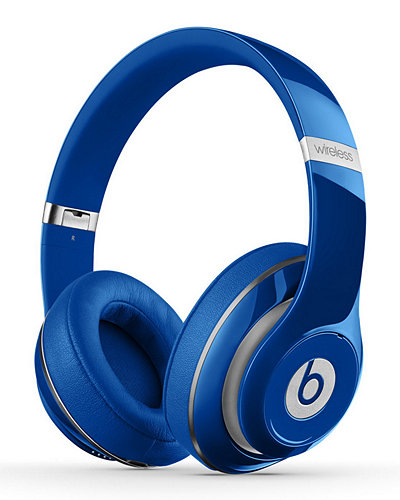 Beats by Dr. Dre Studio Over-Ear Wireless Headphones
