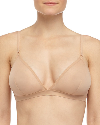 Revelation Beaute Triangle Bra