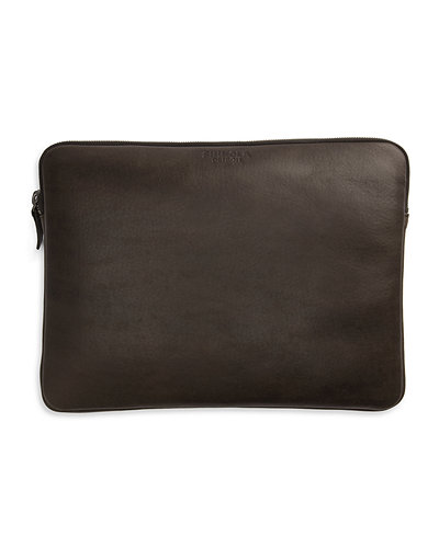 ShinolaLeather Portfolio Case