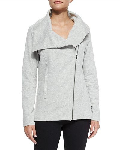 NYDJ City/Sport Cozy Moto Jacket