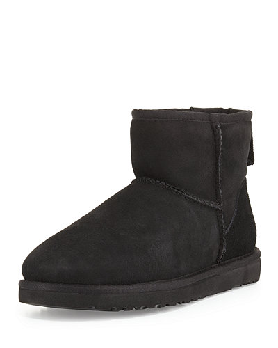 Mini Classic Sheepskin Boot
