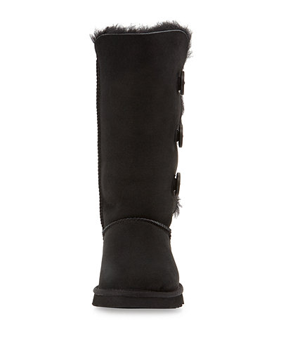 UGG Bailey Triple-Button Tall Boot