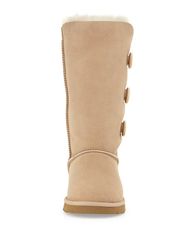 UGG Australia UGG Bailey Triple-Button Tall Boot