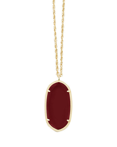DANIELLE BIRTHSTONE NECKLACE