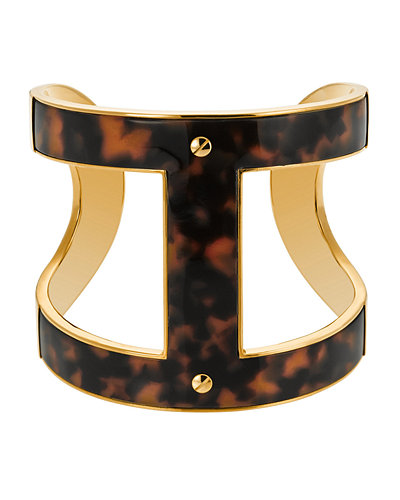 Maritime Open Statement Cuff