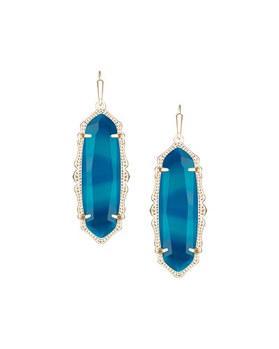 Francie Drop Earrings