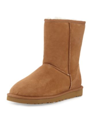 Classic Short UGG Boots, Customizable