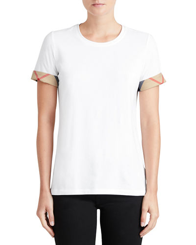 Short-Sleeve Long Tee