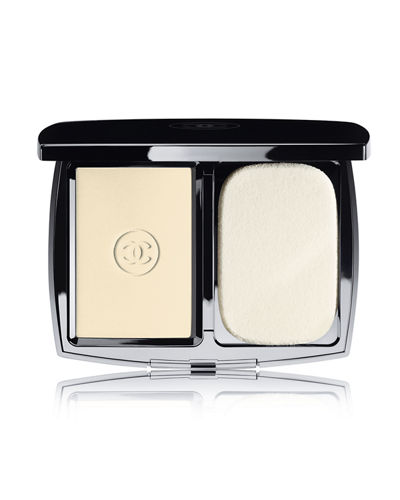 <b>DOUBLE PERFECTION LUMIÈRE</b> <br>Long-Wear Sunscreen Powder Makeup Broad Spectrum SPF 15