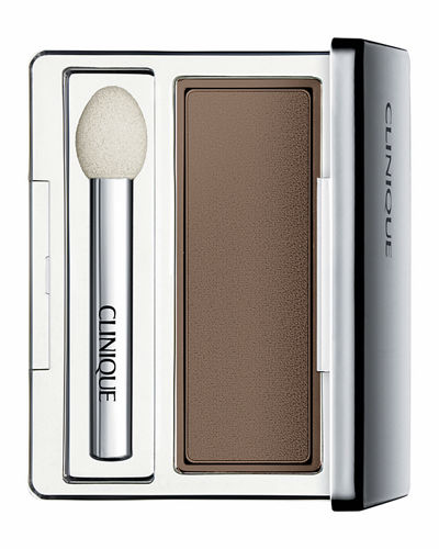 All About Shadow Soft Matte Single Eye Shadow Compact