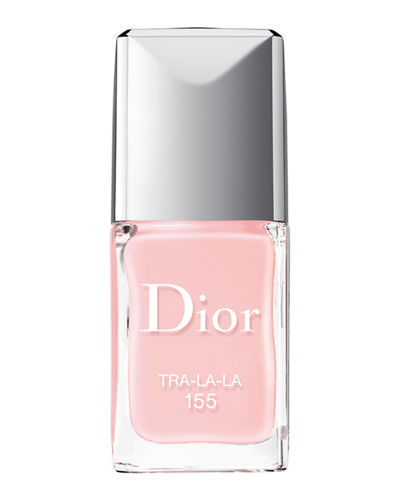 Dior Beauty Dior VernisCouture Color, Gel Shine &