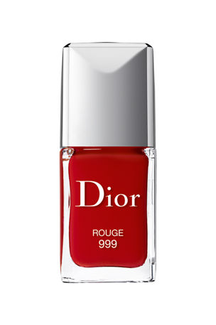 Dior Dior VernisCouture Color, Gel Shine & Long Wear Nail Lacquer