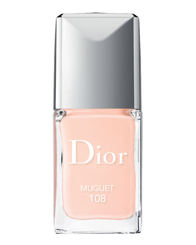 Dior VernisCouture Color, Gel Shine & Long Wear Nail LacquerNM Beauty Award ...