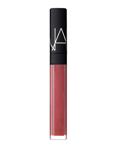 Lip Gloss, Shimmer, 0.28 oz.