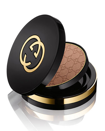 Gucci Makeup Gucci Golden Glow Bronzer