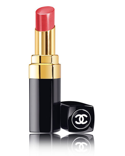 <b>ROUGE COCO SHINE - R&#202;VERIE PARISIENNE</b><br>Hydrating Sheer Lipshine