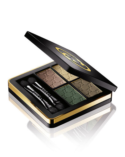 Gucci Makeup Gucci Magnetic Color Shadow Quad