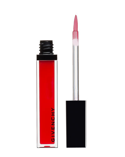 Givenchy Gloss Gelée d'Interdit Plumping Lip Gloss
