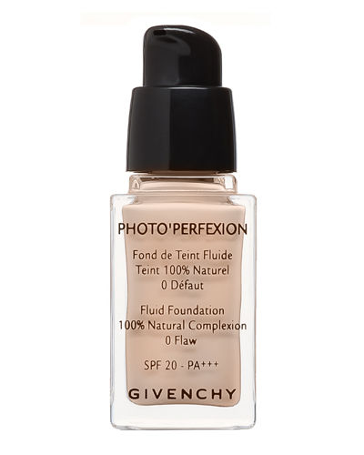 Photo'Perfexion Fluid Foundation SPF 20, 25 mL