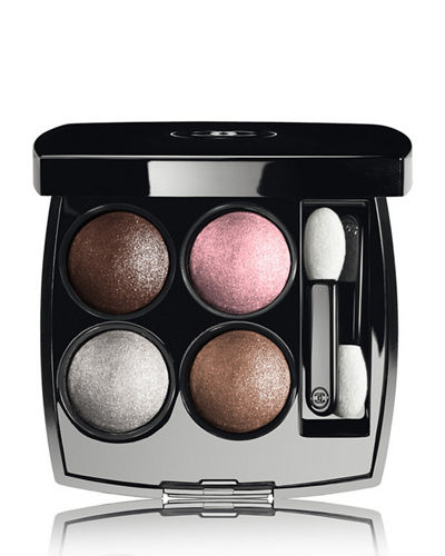 <b>LES 4 OMBRES - BLUE RHYTHM DE CHANEL COLLECTION</b><br>Quadra Eyeshadow