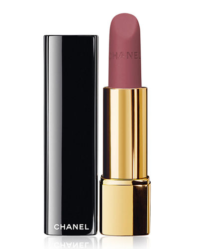 <b>ROUGE ALLURE VELVET - ROUGE ALLURE COLLECTION</b><br> Intense Long-Wear Lip Colour - Limited Edition