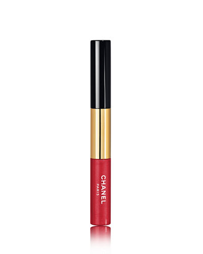 <b>ROUGE DOUBLE INTENSIT&#201; - COLLECTION VAMP ATTITUDE</b><br>Ultra Wear Lip Colour