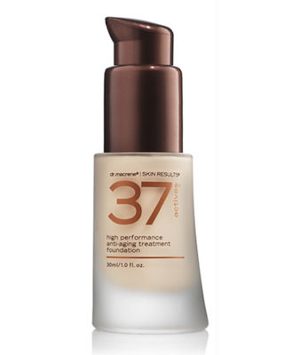 37 Actives High Performance Anti - aging Treatment Foundation, 1.0 Oz.