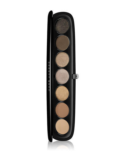 Marc Jacobs BeautyStyle Eye-Con No. 7 Plush Shadow
