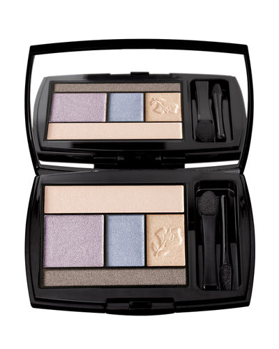 Lancome Limited Edition Color Design 5-Pan Palette -