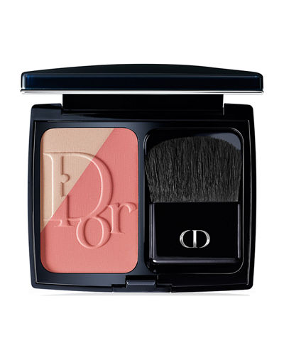 Dior BeautyDiorblush Sculpt Contouring Powder Blush Compact