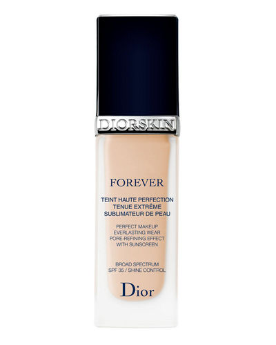Diorskin Forever Fluid Foundation SPF 35, 1.0 oz.
