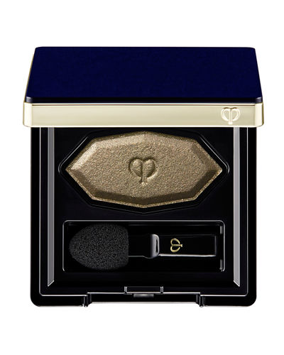 Cle de Peau BeautePowder Eye Color Solo