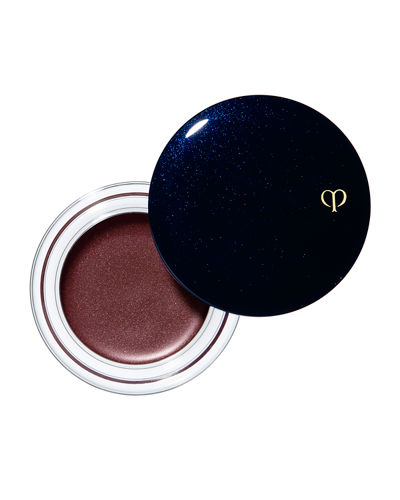 Cle De Peau Cream Eye Color Solo
