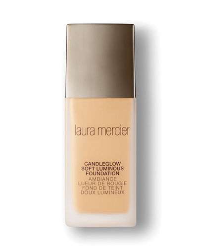 Candleglow Soft Luminous Foundation, 1.0 oz.