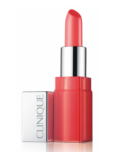Clinique Pop Glaze Sheer Lip Colour + Primer