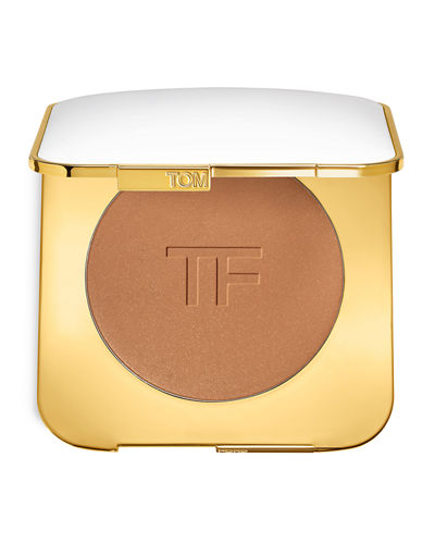 TOM FORD Beauty Small Bronzing Powder