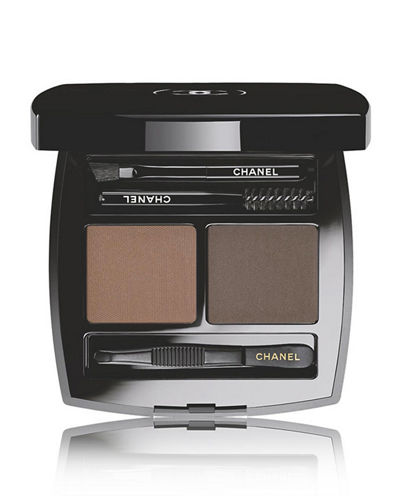 <b>LA PALETTE SOURCILS DE CHANEL</b><br>Brow Powder Duo