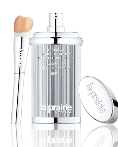 La Prairie Cellular Swiss Ice Crystal Transforming Cream