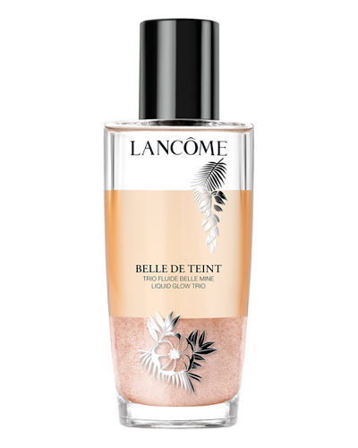Lancome Limited Edition Belle de Teint Liquid Glow